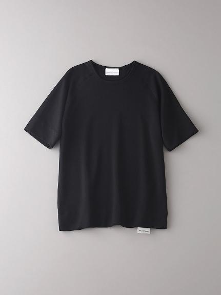 インレイ クルーネックスウェットTシャツ【メンズ】