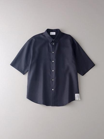 ダブルクロス ショートスリーブシャツ【メンズ】