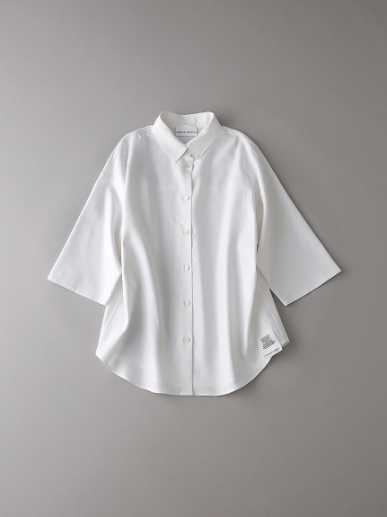 ダブルクロス ショートスリーブシャツ【ウィメンズ】