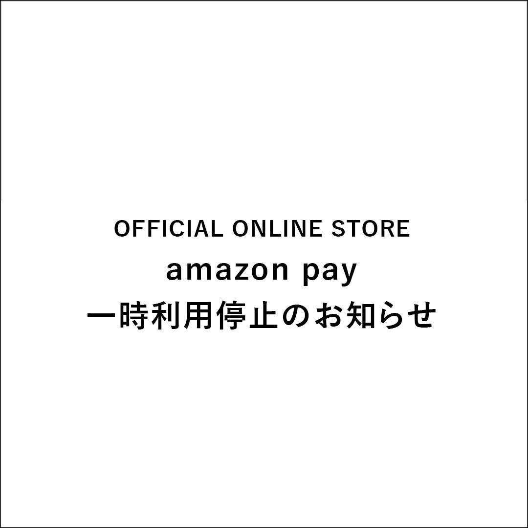 amazon pay一時利用停止のお知らせ